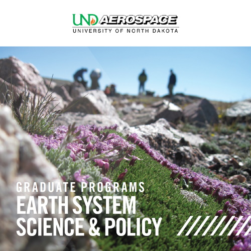 Earth System Science & Policy Programs